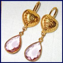 Bezal Earrings