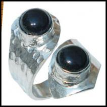 Silver Plating Rings